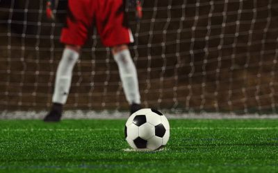 What can soccer goalies teach us about investing?