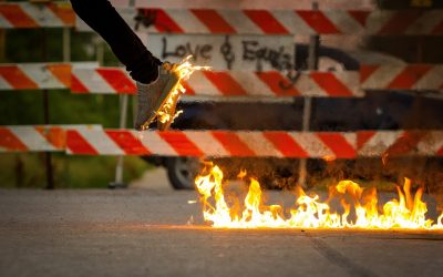 Are you at risk of flaming out in retirement?